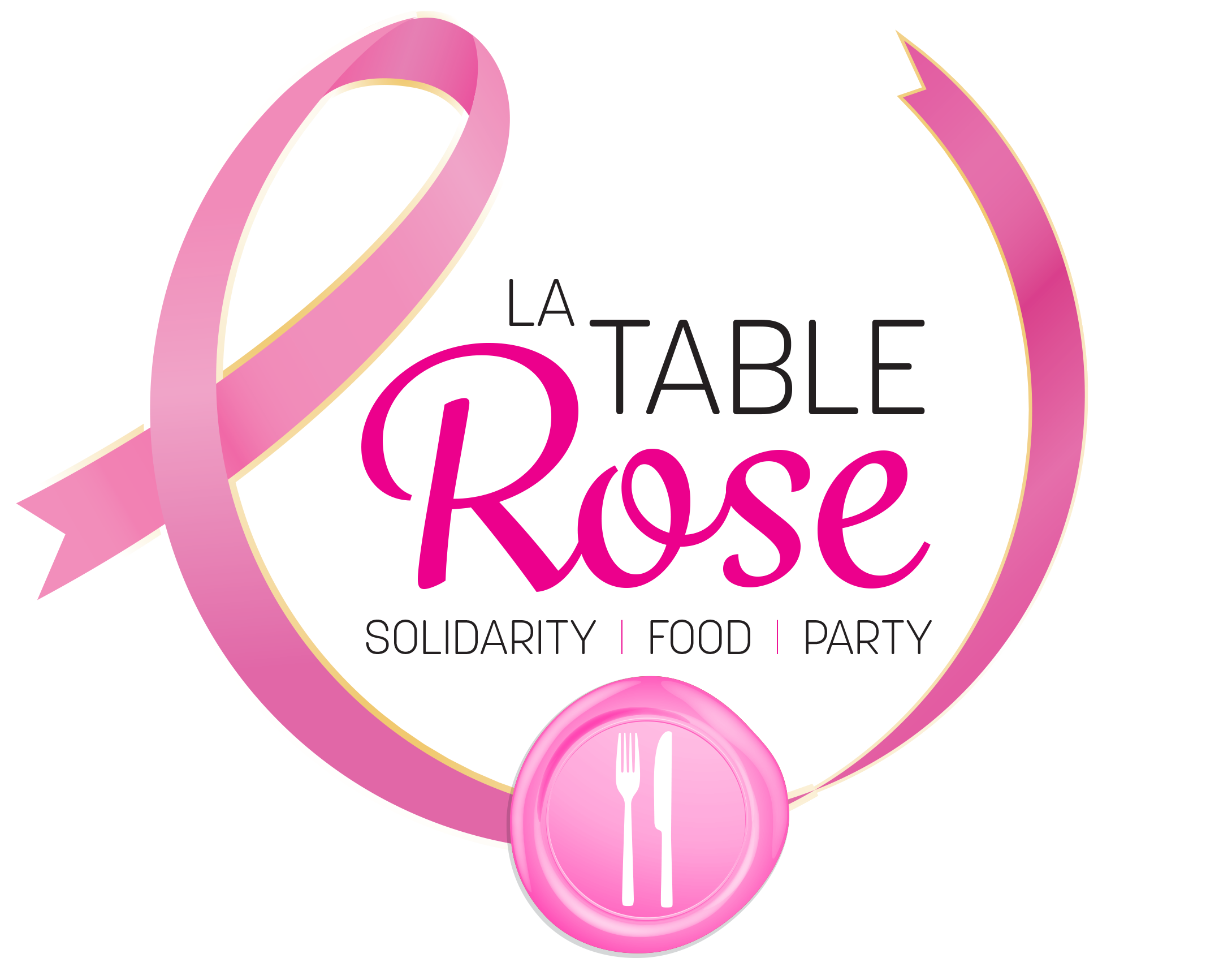 La Table Rose